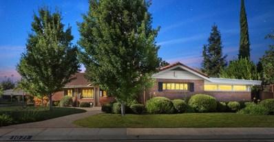 1071 W Monterey Avenue, Stockton, CA 95204 - #: 52169647