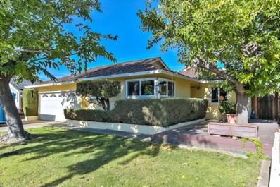 5320 Estrade Drive, San Jose, CA 95118 - #: 52169683
