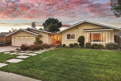 1253 Washoe Drive, San Jose, CA 95120 - #: 52169699