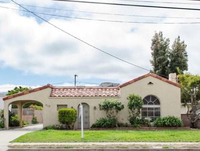 218 E Romie Lane, Salinas, CA 93901 - #: 52169703