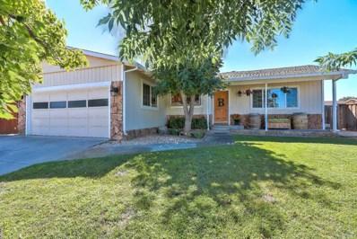 1641 Sunset Drive, Hollister, CA 95023 - #: 52169727