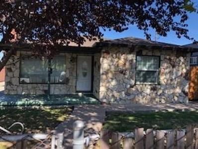 3065 Hoover Street, Redwood City, CA 94063 - #: 52169730