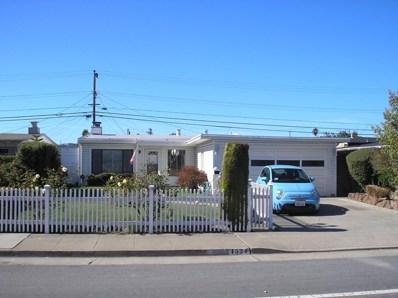 1524 S Norfolk Street, San Mateo, CA 94401 - #: 52169739