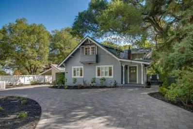 14054 Alta Vista Avenue, Saratoga, CA 95070 - #: 52169783