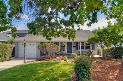105 Beverly Drive, San Carlos, CA 94070 - #: 52169784