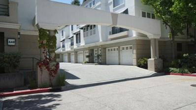 465 Navaro Way UNIT 123, San Jose, CA 95134 - #: 52169816
