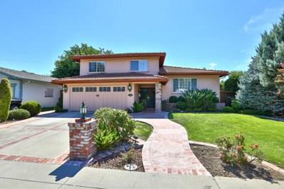 1088 Fleetwood Drive, San Jose, CA 95120 - #: 52169823