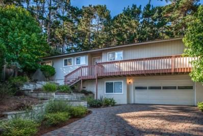 18 Pinehill Way, Monterey, CA 93940 - #: 52169839