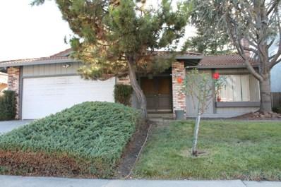 4485 Thistle Drive, San Jose, CA 95136 - #: 52169840