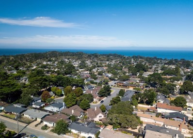 806 Todd Lane, Pacific Grove, CA 93950 - #: 52169854