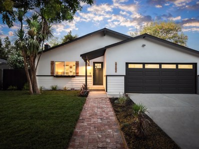 4102 Rosenbaum Avenue, San Jose, CA 95136 - #: 52169856