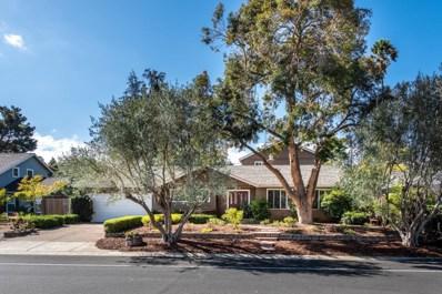 16790 Chirco Drive, Los Gatos, CA 95032 - #: 52170271