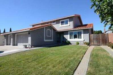 87 Park Oxford Place, San Jose, CA 95136 - #: 52170434