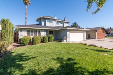 1132 Fawn Drive, Campbell, CA 95008 - #: 52170453