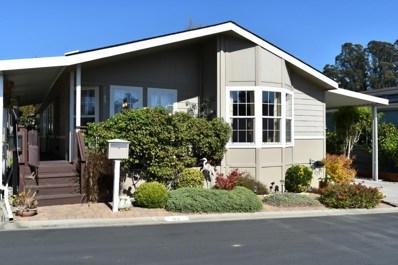 2435 Felt Street UNIT 89, Santa Cruz, CA 95062 - #: 52170589