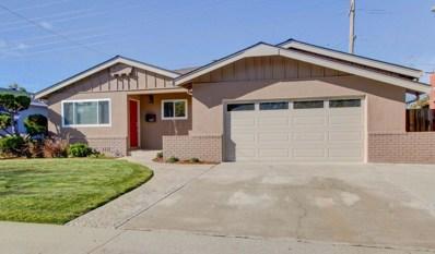 1587 Princeton Drive, San Jose, CA 95118 - #: 52170611
