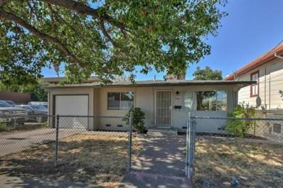 1560 Jackson Street, Santa Clara, CA 95050 - #: 52170632