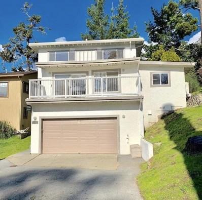 478 Ferdinand Avenue, El Granada, CA 94019 - #: 52170655