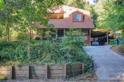 355 Brook Drive, Boulder Creek, CA 95006 - #: 52170666