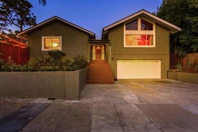 507 Quartz Street, Redwood City, CA 94062 - #: 52170758