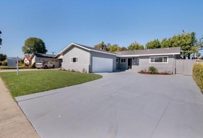 4603 Borina Drive, San Jose, CA 95129 - #: 52170889