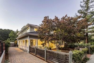 123 Tennyson Avenue, Palo Alto, CA 94301 - #: 52170988