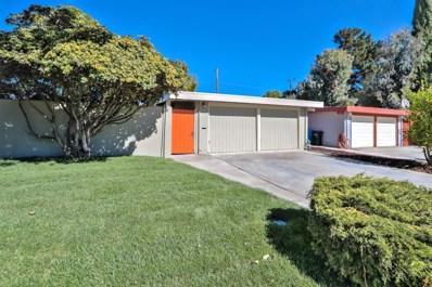 3043 Harding Avenue, Santa Clara, CA 95051 - #: 52171022