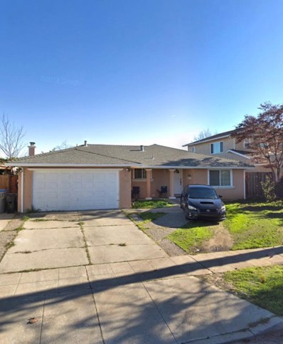 1372 Woodman Court, San Jose, CA 95121 - #: 52171116
