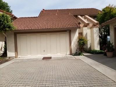 374 Via Primavera Drive, San Jose, CA 95111 - #: 52171121