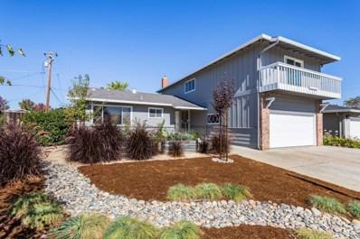 1731 Ewer Drive, San Jose, CA 95124 - #: 52171209