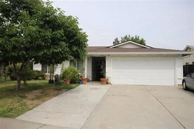 981 Chapel Hill Way, San Jose, CA 95122 - #: 52171238