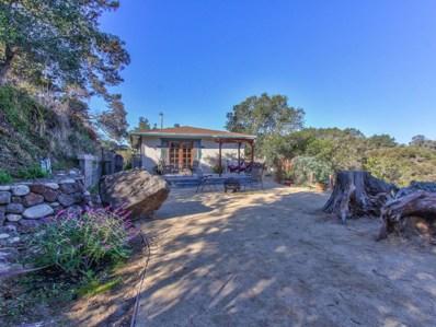 17860 Berta Canyon Road, Salinas, CA 93907 - #: 52171264