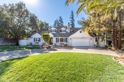 562 University Avenue, Los Altos, CA 94022 - #: 52171297