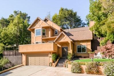 2108 Summit Drive, Burlingame, CA 94010 - #: 52171334