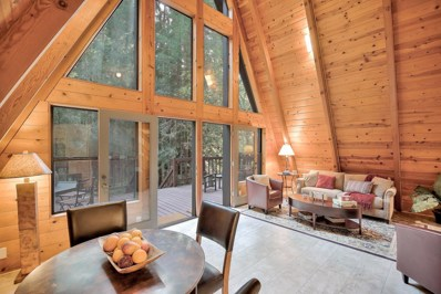 825 Tinkers Trail, Boulder Creek, CA 95006 - #: 52171337