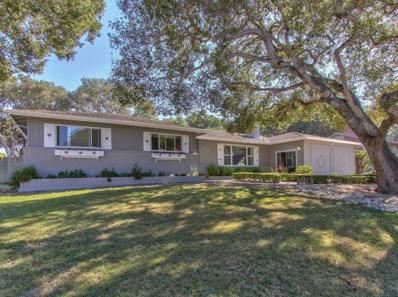 127 Manzanita Way, Salinas, CA 93908 - #: 52171352