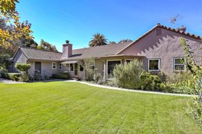 10 De Bell Drive, Atherton, CA 94027 - #: 52171443