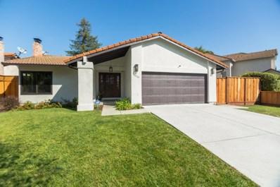 5006 Narvaez Avenue, San Jose, CA 95136 - #: 52171554