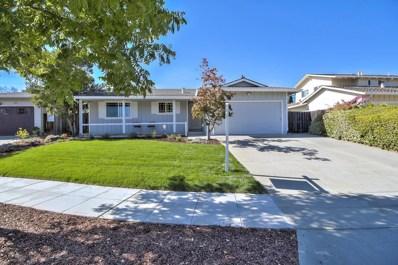 1144 Linda Drive, Campbell, CA 95008 - #: 52171641