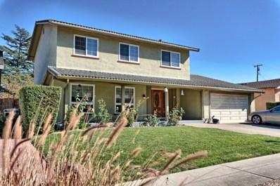 6486 Hidden Creek Drive, San Jose, CA 95120 - #: 52171658