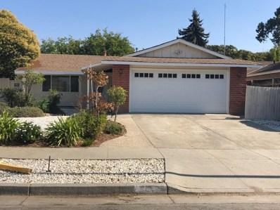16 Fortrose Court, San Jose, CA 95139 - #: 52171676