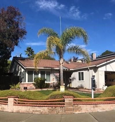 3557 Estate View Court, San Jose, CA 95148 - #: 52171769