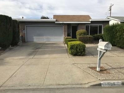 1321 Boa Vista Drive, San Jose, CA 95122 - #: 52171817