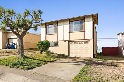 68 Oceanside Drive, Daly City, CA 94015 - #: 52171908