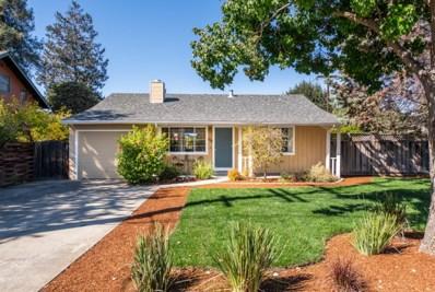 150 W Meadow Drive, Palo Alto, CA 94306 - #: 52171923
