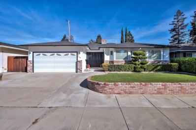 2185 Cabrillo Avenue, Santa Clara, CA 95050 - #: 52171995