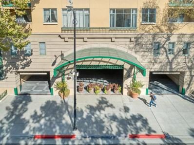 144 S 3rd Street UNIT 505, San Jose, CA 95112 - #: 52171996