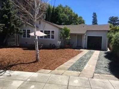 926 Laurel Street, San Carlos, CA 94070 - #: 52171999