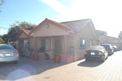 254 Southside Drive, San Jose, CA 95111 - #: 52172014
