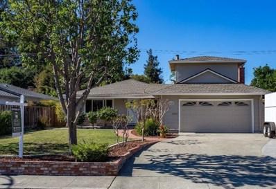 880 Pepper Tree Lane, Santa Clara, CA 95051 - #: 52172053